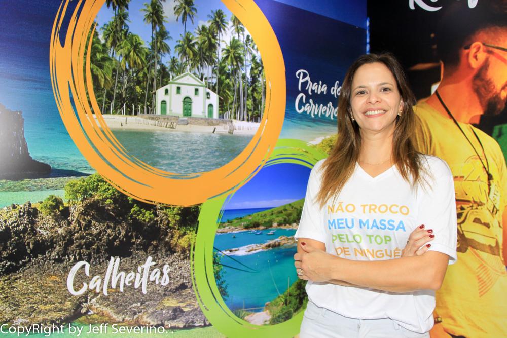 Manuela Marinho - Turismo on Line