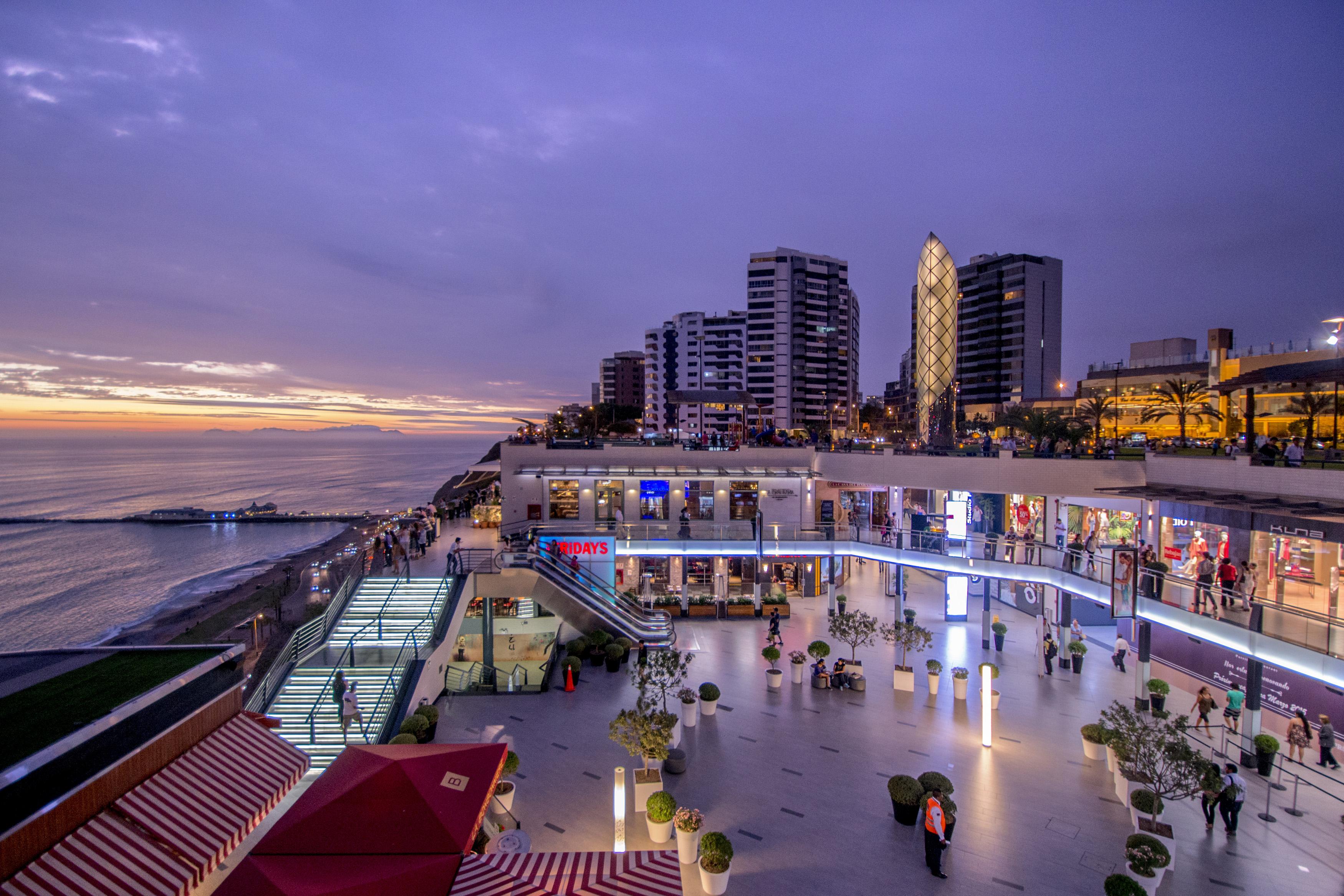 Lima - Peru -Turismo on line