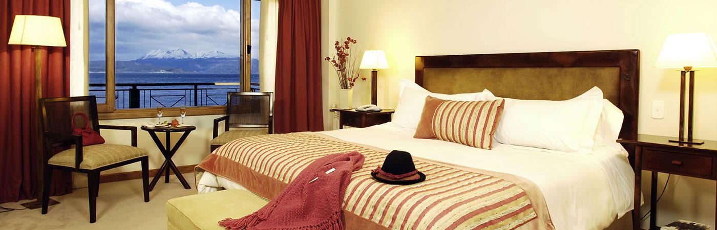 Los Cauquenes Resort - Turismo on line