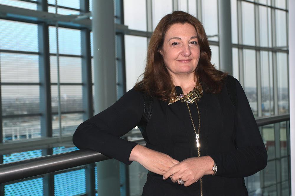 Magda Nassar - Turismo on Line