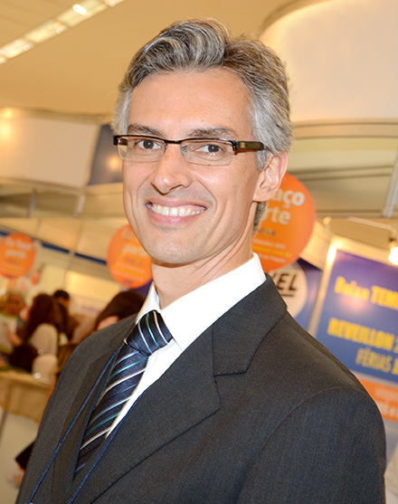 Marcos Ferraz - Turismo on line