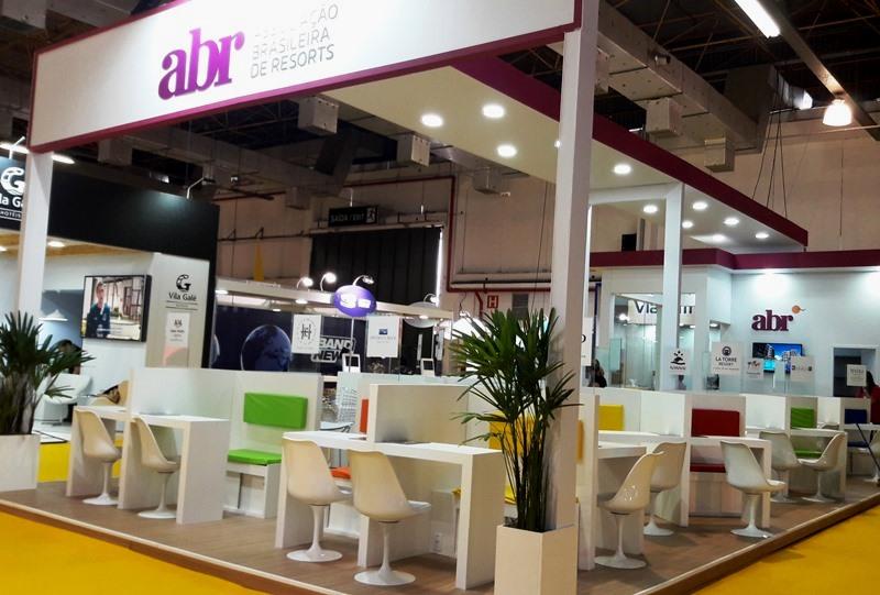 Associação Brasileira de Resorts - Turismo on Line