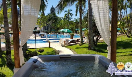 Hotel Termas - Turismo on line