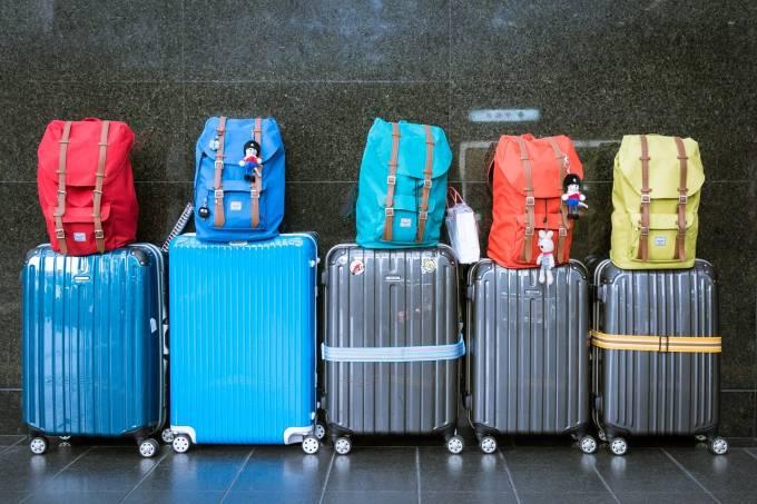 Extravio de bagagens - Turismo on line