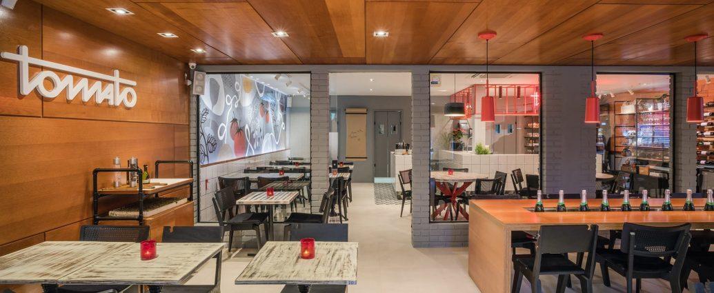 Tomato, Cucina &Vino - Turismo on Line