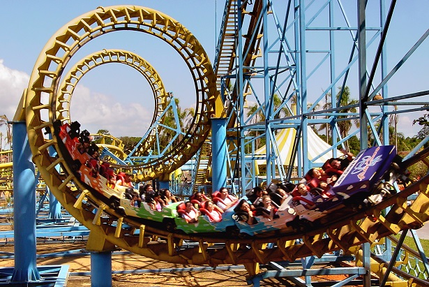 Beto Carrero World - Turismo on line