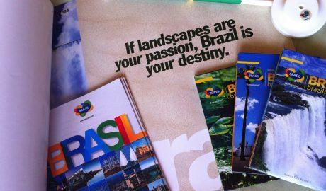 Embratur fecha escritórios - Turismo on line