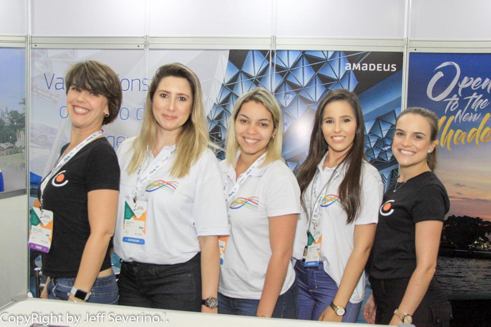 Amadeus e Mobily - Turismo on line