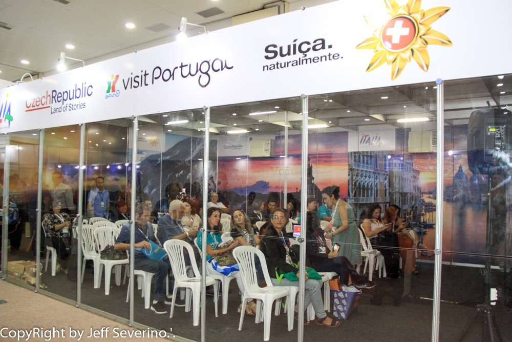 JPA Travel Market - Turismo on line