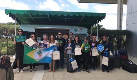 Operadores Argentinos na Paraíba - Turismo on line