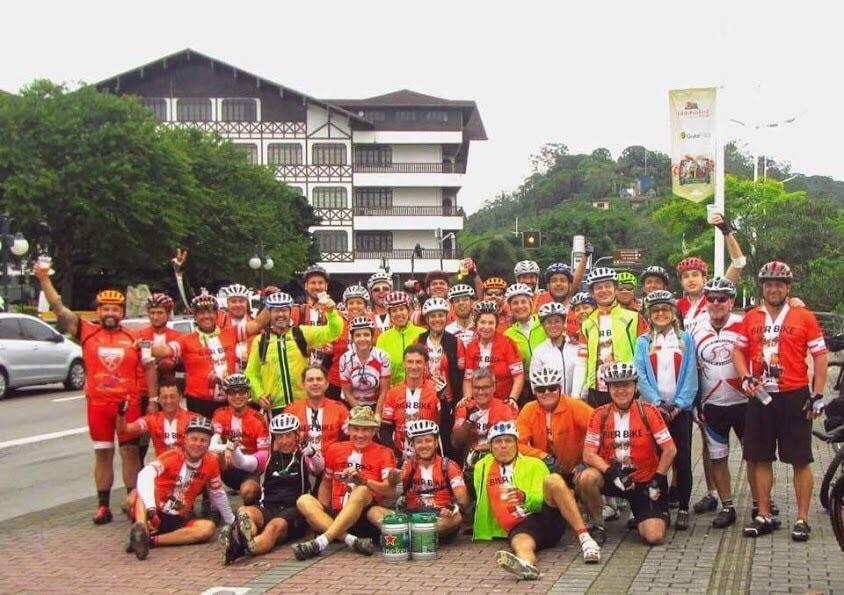 Pedal Bier Bike - Turismo on line