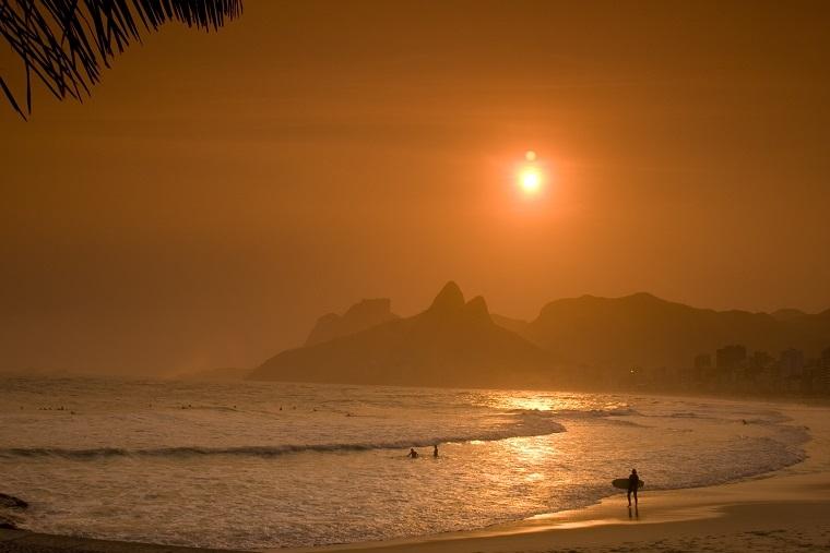 Rio de Janeiro - Turismo on Line