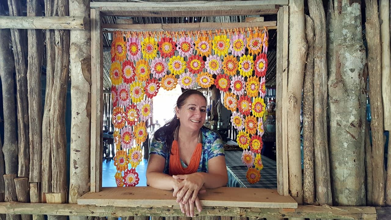 Regina Amorim - Turismo on Line