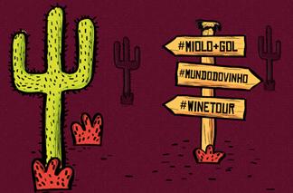 Wine Tour - Turismo on line