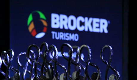 Troféu Infinito Brocker Turismo - Turismo on line