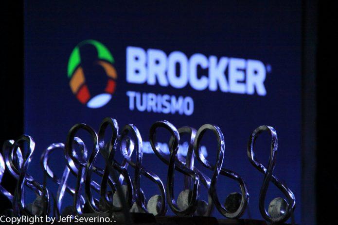 Troféu Infinito Brocker Turismo - Turismo on line