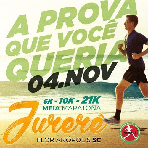 Meia Maratona Jurerê - turismo on line