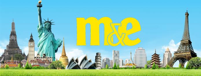 Mercado & Eventos - Turismo on line
