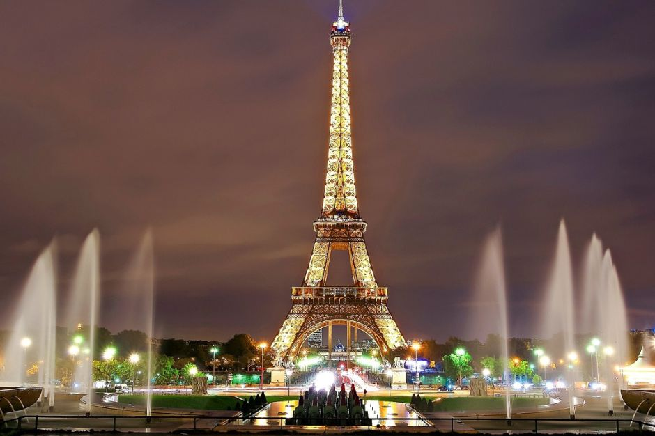 Torre Eiffel - Turismo on Line
