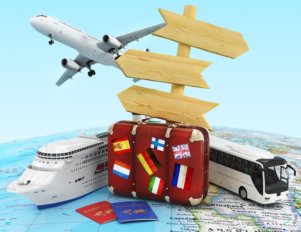 Falando de Turismo - Turismo on Line