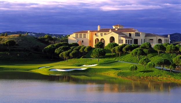 Monte Rei - Portugal - Turismo on Line