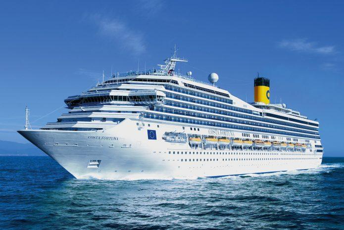 Navio de Cruzeiro - Turismo on line