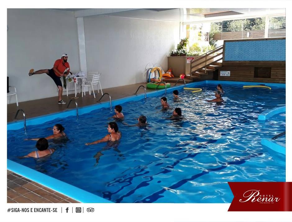 Hotel Renar - Turismo on line