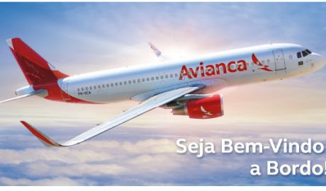 AVIANCA - Turismo on line