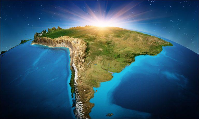 Brasil Turismo - Turismo online