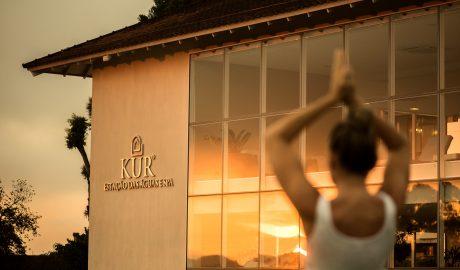 """Além de ser eleito pelo quinto ano consecutivo como o """"Melhor Destino de Wellness do Brasil e América Latina"""" pelo World Luxury Spa Award também foi contemplado como vencedor na premiação """"Global Luxury Hotel & Spa Awards"""""""