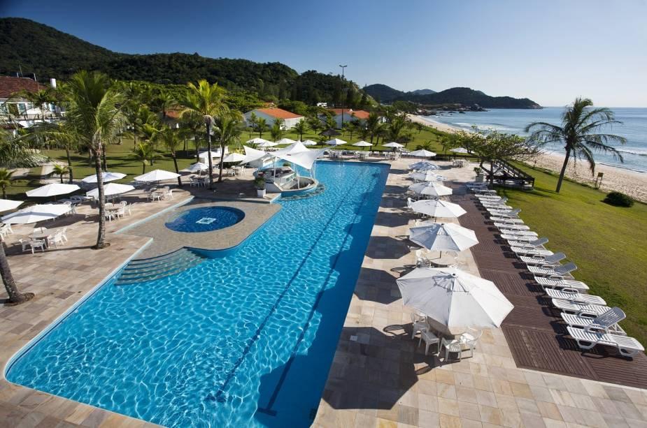 Itapema Beach Resort - turismoonline.net.br