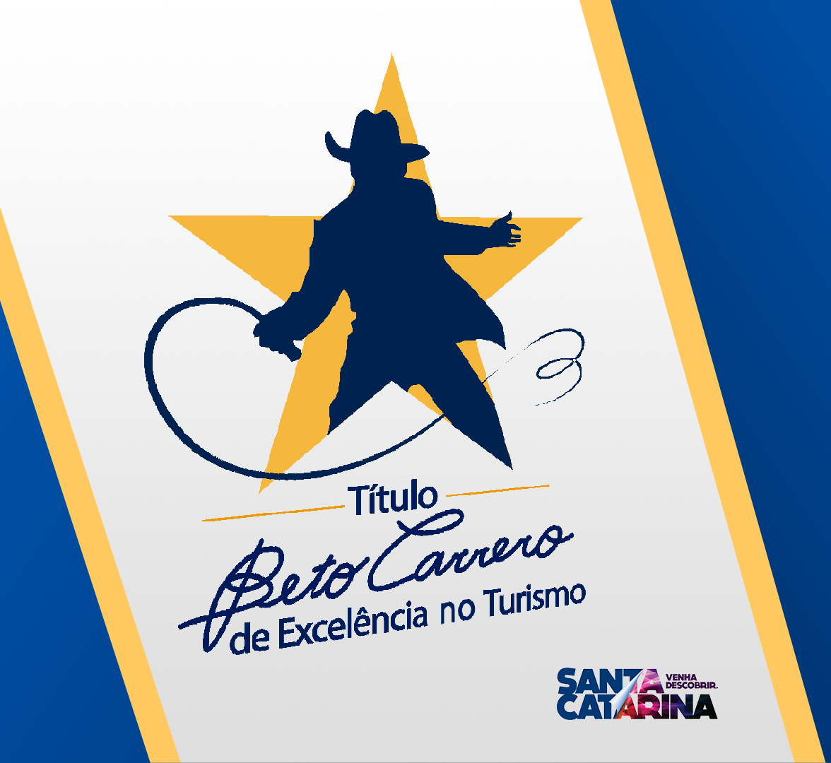 Prêmio Beto Carrero de Excelência - Turismo on line