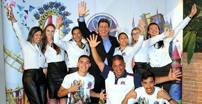Equipe Bero Cerrero - Turismo on Line