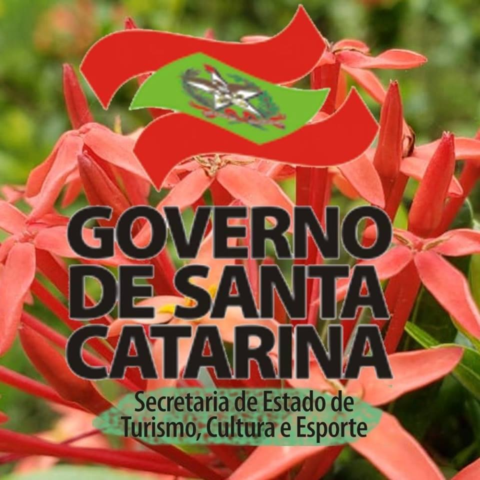 Secretaria de Turismo de SC - Turismo on line