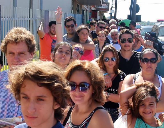 Argentinos na Aduana - turismoonline.net.br