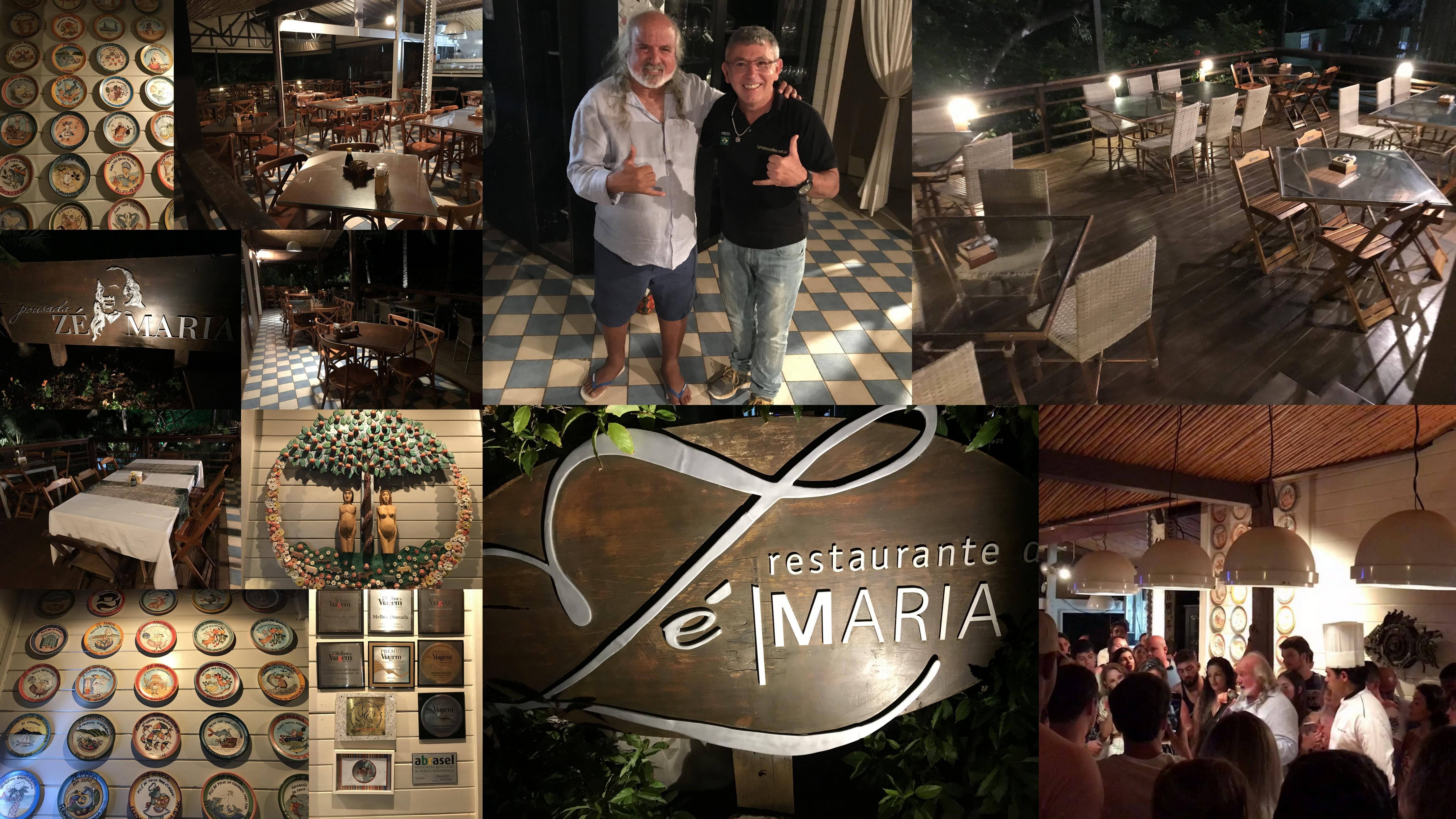 Festival Gastronômico Zé Maria - Turismo on Line