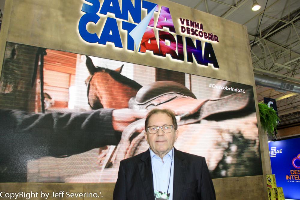 Trade de turismo da Serra Catarinense discutem desafios estratégias