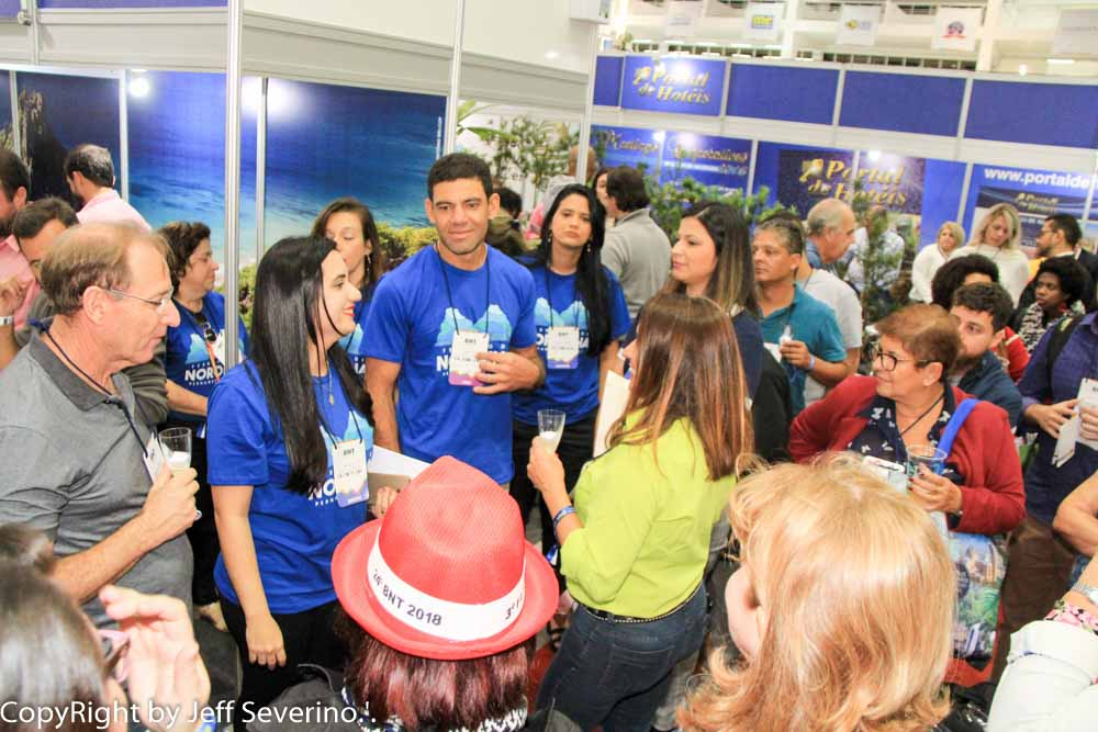 BNT MERCOSUL - turismoonline.net.br