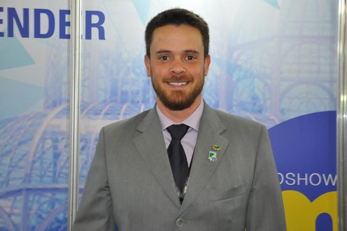 Diego Feijó - Embratur - turismoonline.net.br