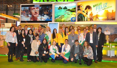 FITUR 2019 - turismoonline.net.br