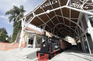 Estação Canela - turismoonline.net.br