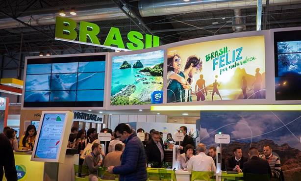 EMBRATUR NA FITUR - turismoonline.net.br