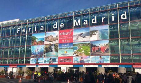 39ª FITIR MADRI - turismoonline.net.br