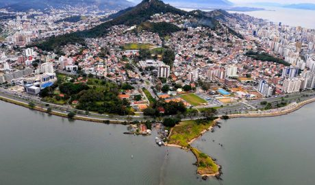 Florianópolis - SC - turismoonline.net.br