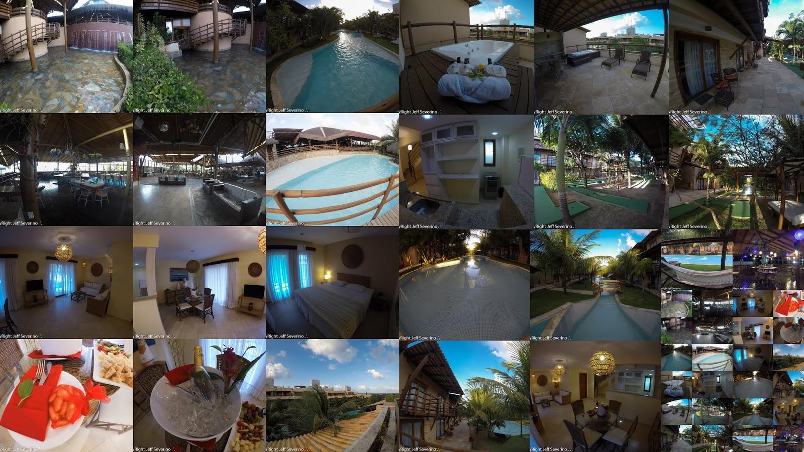 Praia Bonita Resort & C0nvention - turismonline.net.br