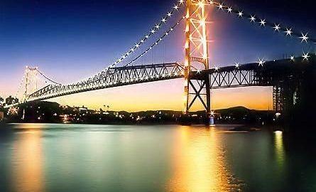 Ponte Hercílio Luz - turismoonline.net.br
