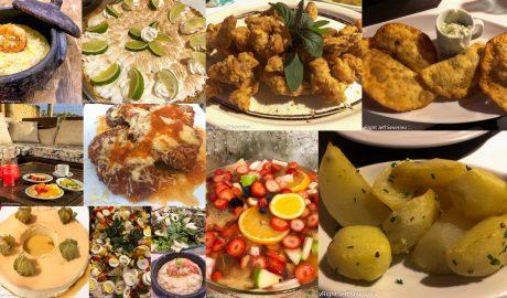 Gastronomia brasileira em destaque na mídia internacional