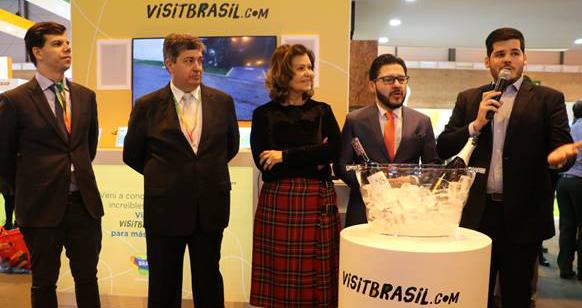 Conexão Madri - Recife - turismoonline.net.br
