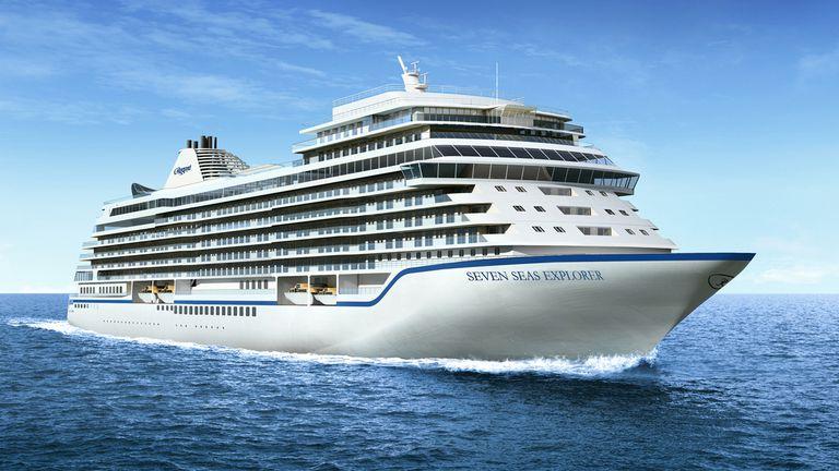 Seven Seas Explorer - turismonline.net.br