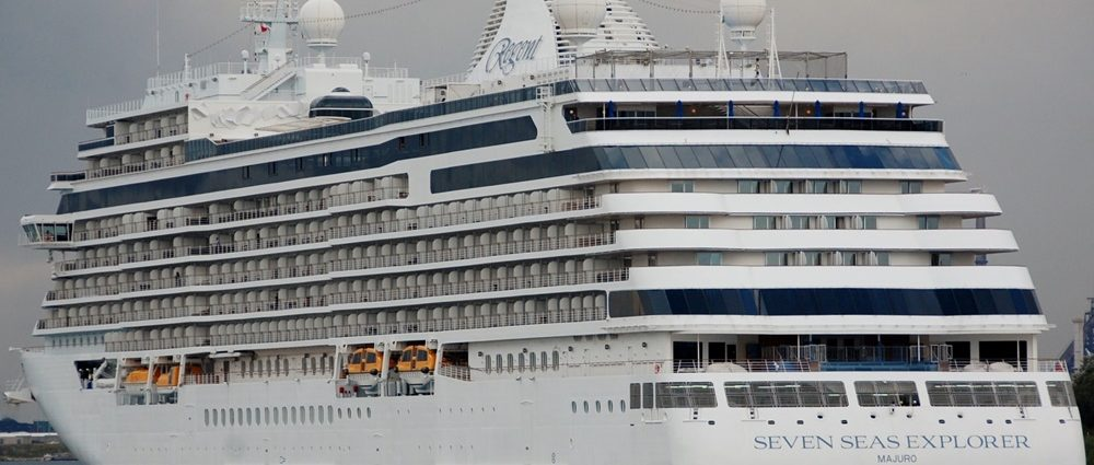Seven Seas Explorer - turismoonline.net.br